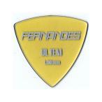 FERNANDES P-100UT ULTEM PICK (トライアングル/1.0mm) ×10枚セット
