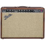 """Fender USA Limited Edition '65 Deluxe Reverb """"Knotty Pine"""""""