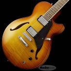Sadowsky Guitars Archtops Series Semi-Hollow Model Violin Burst 【SN.A1569】