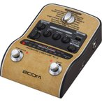 ZOOM AC-2 [Pre-Amp & Effects for Acoustic Guitar]【送料無料】