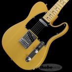 Fender MEX Standard Telecaster (Butterscotch Blonde)