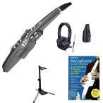 【新製品 11月入荷分 ご予約受付中】 Roland Aerophone AE-10G グラファイト・ブラック