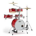 Pearl ドラムセット RT-645N/C #94 [Rhythm Traveler