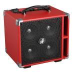 PJB(Phil Jones Bass) 2017 Limited Suitcase Compact (Carbon Red) 【即納可能】