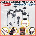 ALESIS SURGE MESH KIT Basic Set※お取り寄せ商品 [アレシス] [電子ドラムセット]