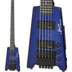 STEINBERGER Spirit XT-25 ��Quilt Top�� STANDARD 5-strings Bass (TL/Trans Blue) ��5��ʹ߽缡����ͽ���