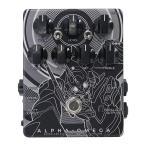 ショッピングベース Darkglass Electronics ダークグラス Alpha Omega Japan Limited EVA初号機ver. 【即納可能】