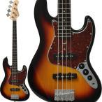 Compact Bass ミニサイズ エレキベース  CJB-60s (3TS