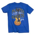 Gibson ���֥��� T����ġ�Played By The Greats T