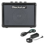 Blackstar �֥�å������� �١�������� FLY3 BASS Mini Amp �ڿ��̸������ѥ����ץ���[FLY-PSU]���åȡ�