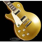 Gibson エレキギター Les Paul Classic 2019 Left Hand Gold Top