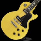Epiphone By Gibson Limited Edition Les Paul Special Single Cutaway Bolt-on TV Yellow