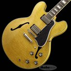 Gibson Memphis ギブソン セミアコギター ES-355 Figured 2019 Vintage Natural