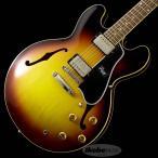 Gibson CUSTOM SHOP ギブソン セミアコギター Historic Series 1959 ES-335 Dot VOS Historic Burst 【SN.A9984】