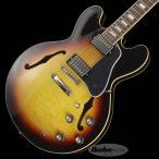 Gibson ギブソン セミアコギター ES-335 Figured Sunset Burst 【SN.129790189】