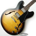 Gibson ギブソン セミアコギター ES-335 Satin Satin Vintage Burst