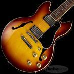 Gibson ギブソン セミアコギター ES-339 Gloss (Light Caramel Burst) 展示品傷特価