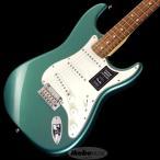 Fender フェンダー ストラトキャスター Limited Edition Player Stratocaster (Sherwood Green Metallic/Pau Ferro) [Made In Mexico]