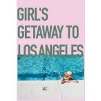 【イベント商品】山脇道子 GIRL'S GETAWAY TO LOS ANGELES出版記念イベント