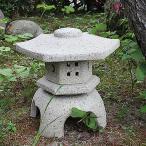 信楽焼14号六角雪見灯籠◆送料無料◆お庭を飾る陶器燈籠!和風を感じさせてくれます。とうろう/灯篭/灯籠/燈篭/燈籠[ok-0041]『あすつく』