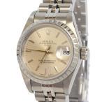 ロレックス ROLEX レディース時計 オイスター パーペチュアル デイト(69240)