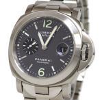 パネライ ルミノールマリーナ(PAM00091)PANERAI メンズウオッチ 時計