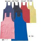 シンメン(BigRun)AP1ボックス型エプロン/ポリエステル65%・綿35%/ペン差し付