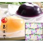 清水白桃・ピオーネゼリー(9個入)  プレゼント ギフト お祝 お返し 内祝 お供え お取り寄せ