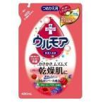 保湿入浴液クリーミーベリーの香り 詰替 480ml