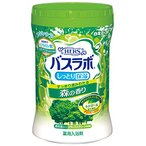 スキンケアタイプの粉末薬用入浴剤