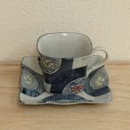 コーヒーカップソーサー 梅祥瑞 美濃焼 カフェ 食器 業務用 5y751-09-653