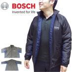 (在庫あります)ボッシュ オリジナルブルゾン(オリジナルジャンパー) 2018-2019年冬モデル BOSCH刺繍入り メンズフリーサイズ(Lサイズ相当)