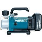 マキタ VP180DRG 充電式真空ポンプ 18V(6.0Ah) フルセット品 ◆