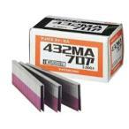 マックス 4MAフロアステープル432MAフロア(N) MS95642 肩幅4mm 足長32mm 3,000本