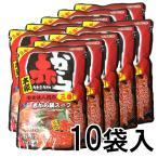 赤から鍋スープ三番ストレート 750g 10袋 鍋の素 イチビキ 送料無料