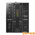Pioneer パイオニア DJM-350 DJミキサー ブラック 〔DJM350〕