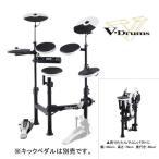 Roland ローランド V-Drums Portable TD-4KP-S 電子ドラムセット 〔折りたたみ式〕 〔TD-4KP-S〕