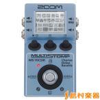 ZOOM ズーム MS-70CDR (MS70CDR ) マルチエフェクター