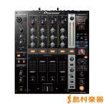 Pioneer パイオニア DJM-750-K ブラック DJミキサー 〔DJM750K〕