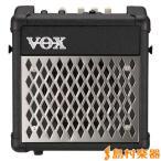 VOX ボックス MINI5-RM ギターアンプ リズム機能内蔵モデリングアンプ 〔MINI5 Rhythm〕