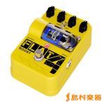 VOX ボックス Tone Garage Flat 4 Boost コンパクトエフェクター 〔ブースター〕
