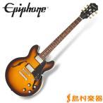 Epiphone エピフォン ES-339 Pro Vintage Sunburst セミアコ エレキギター