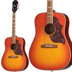 Epiphone エピフォン ハミングバード Hummingbird PRO Faded Cherry Burst アコースティックギター エレアコギター