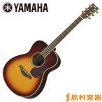 YAMAHA ヤマハ LS6 ARE BS エレアコギター