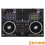 Reloop リループ TERMINAL MIX 8 DJコントローラー Serato DJ 対応