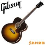 Gibson ギブソン 1941 SJ-100 Vintage Sunburst エレアコギター 〔SJ100〕