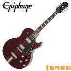 Epiphone エピフォン Limited Edition ES-175 Wine Red フルアコ エレキギター 〔ES175〕