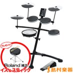 Roland ������ TD-1KV �Żҥɥ�ॻ�å� V�ɥ�� V-Drums Kit ��TD1KV��