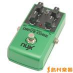 NUX ニューエックス DRIVE CORE オーバードライブ エフェクター