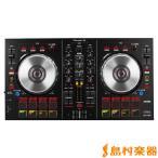 Pioneer パイオニア DDJ-SB2 DJコントローラー Serato DJ Intro 対応 ブラック DDJSB2